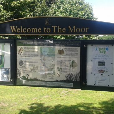 Friends of the Moor AGM