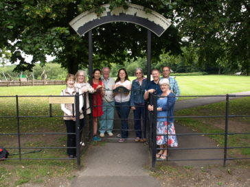Skatepark and bandstand are among ideas suggested for the Moor